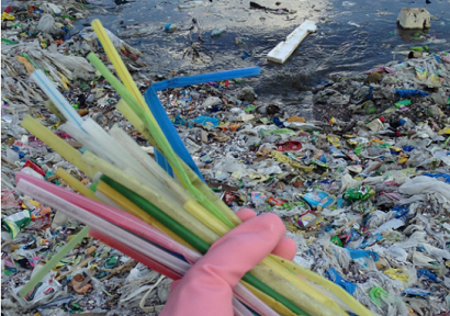 UK Supermarket Giants To Phase Out Plastic Straws