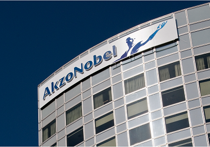 AkzoNobel Selling Specialty Chemical Business To Carlyle
