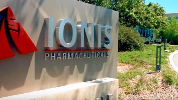 Ionis Pharma, Astrazeneca to Advance New Drug for Nash
