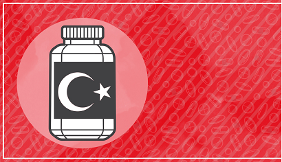 Turkey Ramps up Pharmaceutical Expansion