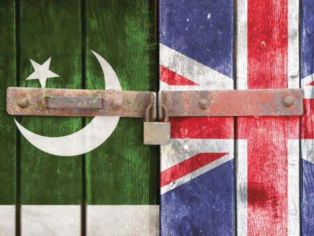 Pakistan: 'Strengthening Relations with UK Should be Priority'