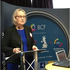 BCF, BASA Seminar Helps Industry Prepare for Brexit at Halfway Mark