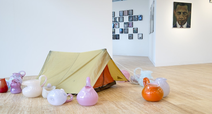 AkzoNobel Art Foundation Finds 'Common Ground' with New Exhibition
