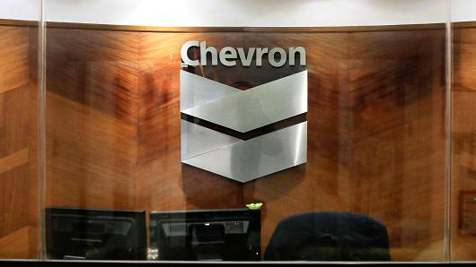 Chevron Evacuates Venezuela Executives Following S