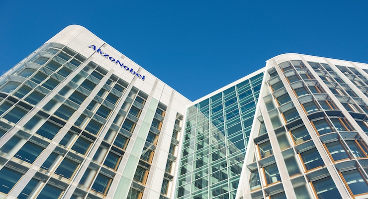 AkzoNobel to Expand Chelates Production with Support from Ineos Nitriles