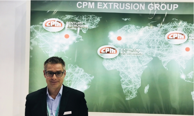 CPM Doubles Down With New Nanjing Plant