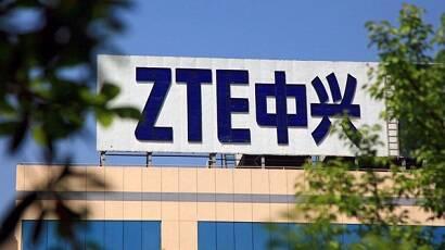 China's ZTE Halts Major Operations Following US Export Ban