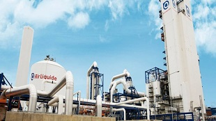 Air Liquide Signs Deal to Supply Hydrogen to Covestro's Antwerp Facility