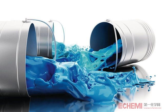 Shanghai Phase out of Solvent-Based Coatings