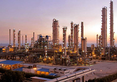 Higher Petrochemical Volumes and Uptrend in Prices of Refined Products
