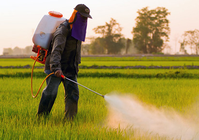 Chinese Scientists Develop New Controlled-release Pesticide
