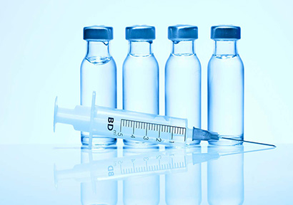 With COVID-19 vaccines coming, SiO2 injects $163M into vial production plant