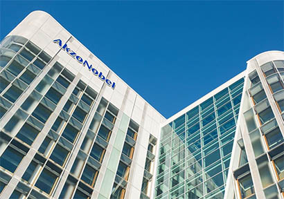 AkzoNobel Specialty Chemicals to Invest €4-mn to Expand Organic Peroxide Capacit