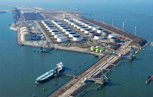 IOC's Ennore LNG Terminal to Be Commissioned by October