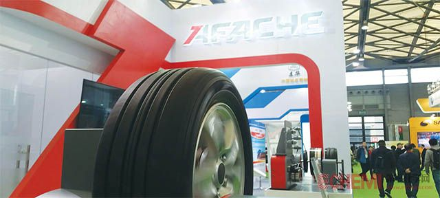 RubberTech China Shang