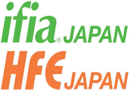 IFIA/HFE Japan 2018