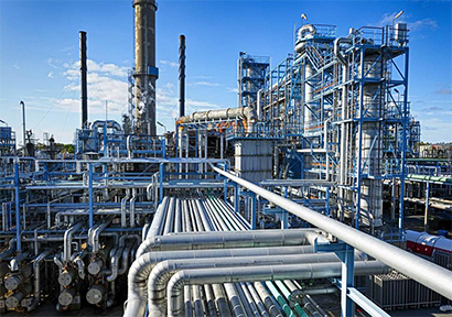 Alkylation Unit at Sinopec Shijiazhuang to Put into Operation