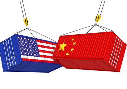 Trade War Clouding on China E10 Promotion & Energy Import Peaks