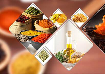 Exhibition Schedule on Food Ingredients Industry
