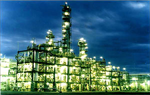 A major breakthrough! Yangzi Petrochemical produces qualified EVA products