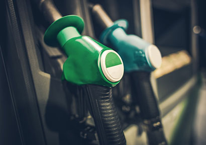 Sinopec Qingjiang Produced Ethanol Gasoline