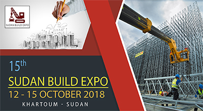 Sudan Build Expo 2018
