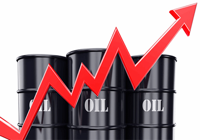 Oil Prices Stayed at Highs