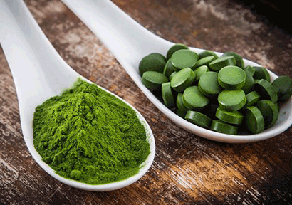 Spirulina? Knotted Kelp Adds Nutrients, Reduces Salt&Removes Artificial Flavours
