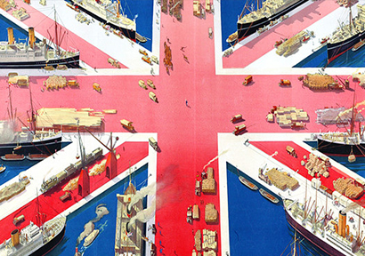 British Exports Remain at Record High, but Warning of Impact of Brexit Uncertain