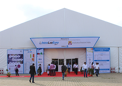 Analytica Anacon India and India Lab Expo to Be Held in Hyderabad in September
