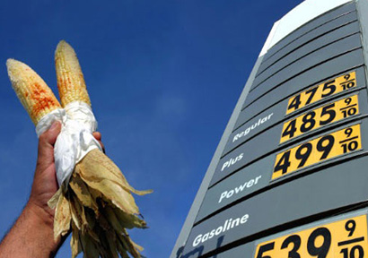 Cabinet Raises Ethanol Price for Supply to Public Sector OMCs