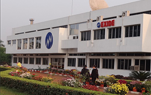 Exide Announces Entry into Lithium-Ion Batteries Industry
