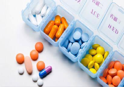 走向国际化市场 我国中药产业还需注入多方力量
