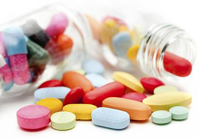 创新药快速进入市场 充盈持续的资金投入十分重要