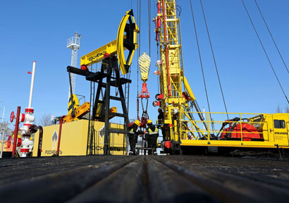 Major oil and gas exporters face unprecedented challenges in years ahead: IEA