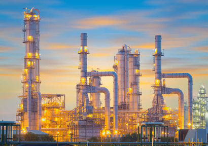 Saudi Aramco to acquire stake in Chinese refinery