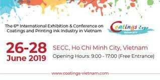 Coatings Expo Vietnam