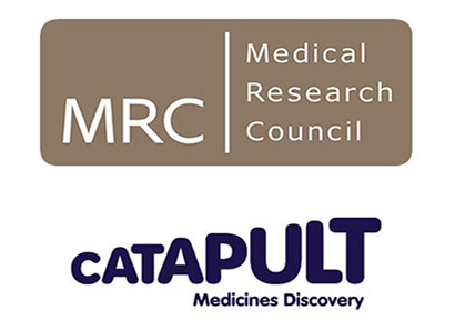 Catapult and MRC unite to advance human-based drug evaluation