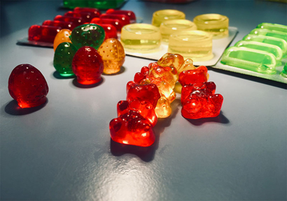 Rousselot speeds up gummy gelation with record-breaking Simogel