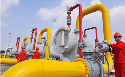 GAIL contracts Rs. 1,100-crore worth pipes for Barauni-Guwahati gas pipeline