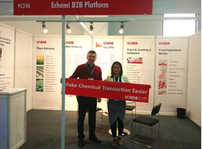 KTM:Help us make ehemical transaction easier