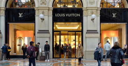 LVMH shows commitment to reducing environmental impact
