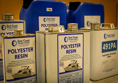 Report on Market Change of Polyester Resin