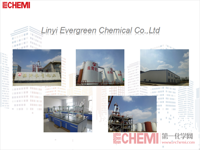 Linyi Evergreen Chemical Co.,Ltd