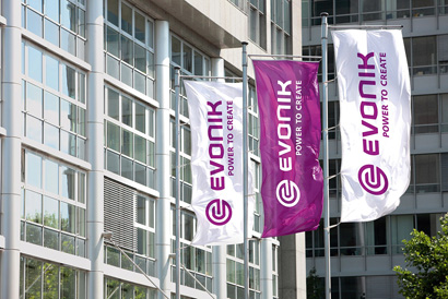 Evonik supplies catalyst for life support system of International Space Station