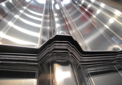 US ITC finds injury from common alloy aluminum sheet from China