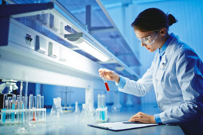WuXi AppTec expands site in California for pharmaceutical R&D services