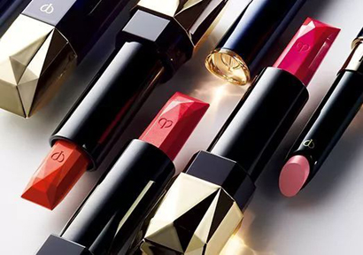 Make lipstick out of cashmere?The new CPB lipstick is coming