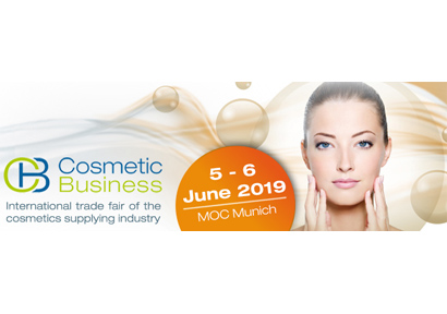 Cosmetic Business Poland2019