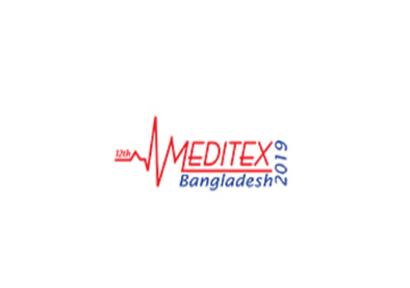 Meditex Bangladesh2019
